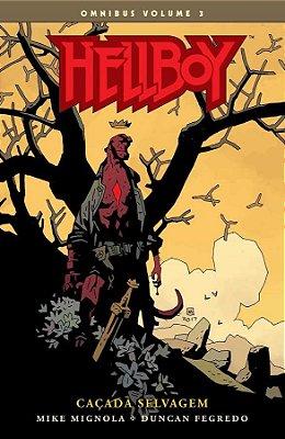 Hellboy Omnibus Vol. 3