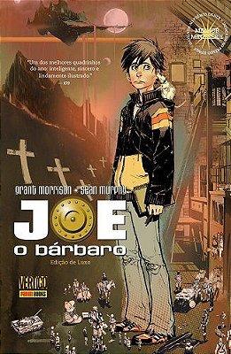 Joe, o Bárbaro - Edição de Luxo