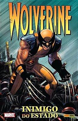 Wolverine: Inimigo do Estado