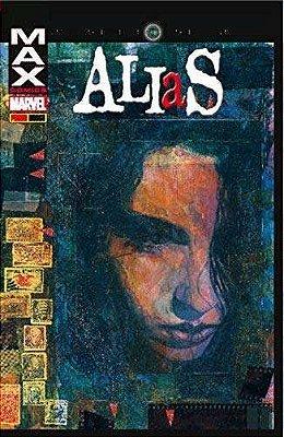 Alias 01 - Marvel Max