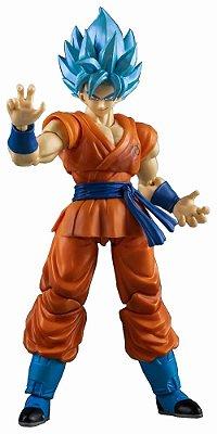 EM BREVE - Goku God Blue Demoniacal Fit