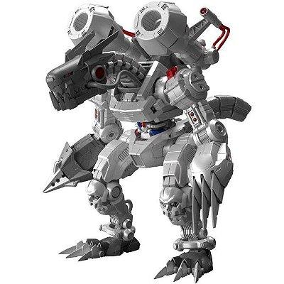 Machinedramon Figure-rise Standard Amplified Mode (Mugendramon)