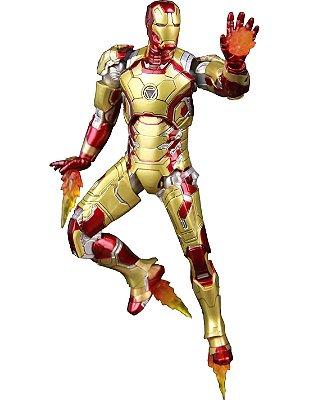 Iron Man ZD Toys (Mark XLII 42)