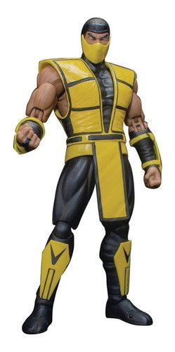 Scorpion Storm Collectibles