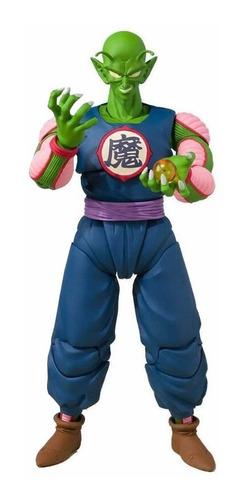 King Piccolo Daimaoh SH Figuarts