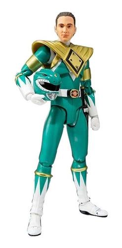 Green Ranger SH Figuarts (Ranger Verde)