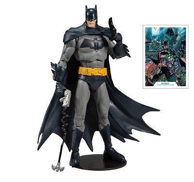Batman McFarlane Toys (Detective Comics #1000)