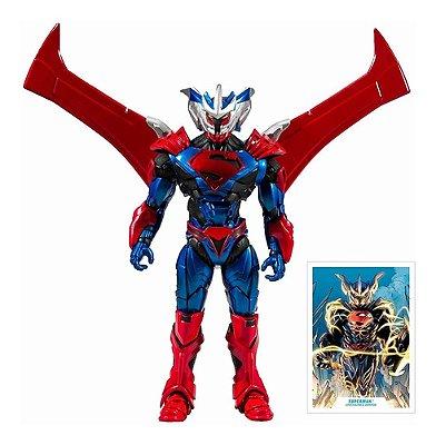 Superman Unchained Armor McFarlane Toys
