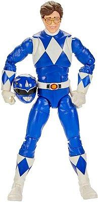 Blue Ranger Lightning Collection (Ranger Azul)