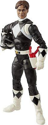 EM BREVE - Black Ranger Lightning Collection (Ranger Preto)