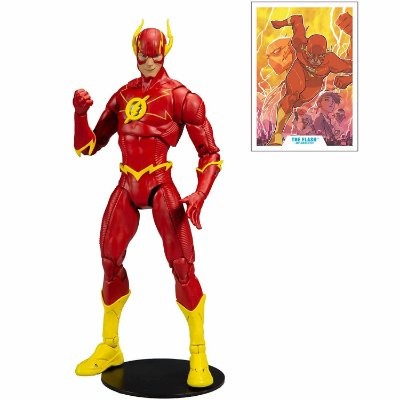 The Flash McFarlane Toys (Rebirth)