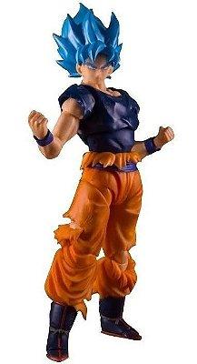 Goku Ultra Instinct Sign Demoniacal Fit (Instinto Superior Incompleto Presságio)