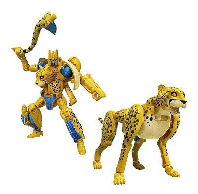 Cheetor Transformers War for Cybertron: Kingdom (Beast Wars)