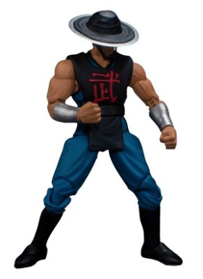 EM BREVE - Kung Lao Storm Collectibles