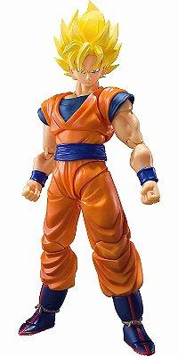 Goku Full Power SH Figuarts