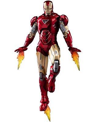 Iron Man ZD Toys (Mark VI)