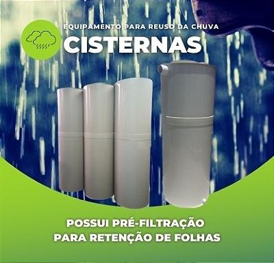MINI - cisternas