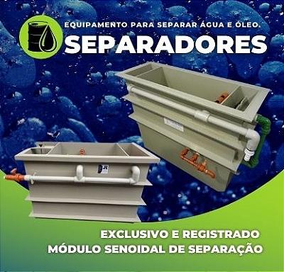 MINI - separadores