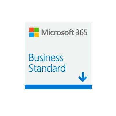 Microsoft 365 Business Standard ESD Download