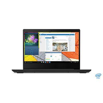 Notebook Lenovo Intel Core I3 1005g - Bs145 - 15.6 - 4gb 500gb 15.6 Windows 10 Home