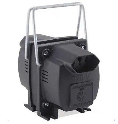 AutoTransformador 1050VA Bi-Tomada - 10Ah - Slim Premium - ForceLine