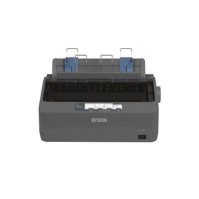 Impressora LX-350 (matricial) 110v - USB/Paralela - Ultra Rápida