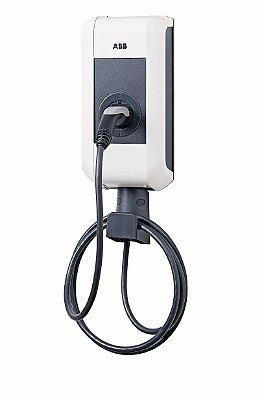 Carregador Bateria Rapido 400 VCA 32 a EVL B W4.6.g4.0.0 TPO 2 4m 4.6kw