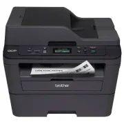 Impressora Brother Laserjet Mult Dcp-L2540dw Duplex