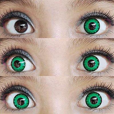 Green Devil - 14mm