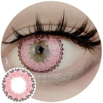 Muse Pink - 14.2mm