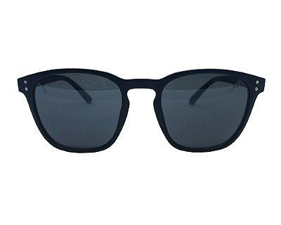 Óculos de Sol Unissex Ferrovia Acetato Proteção UVA/UVB