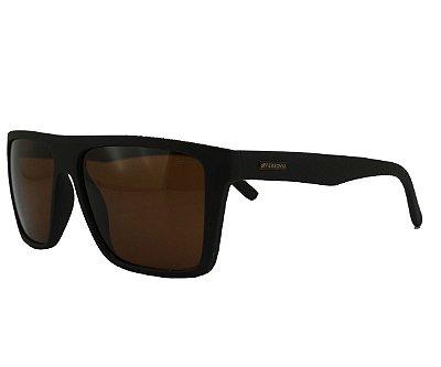 Óculos De Sol Ferrovia Armação Acetato Com Lente Polarizada