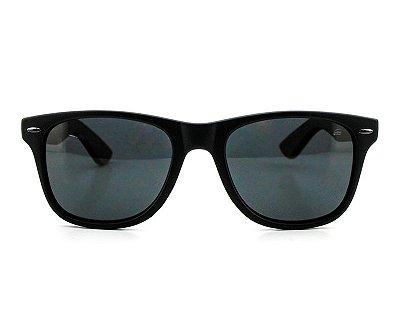 Óculos de Sol Masculino Ferrovia Com Armação de Acetato