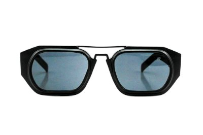 Óculos de Sol Masculino Ferrovia Proteção UVA/UVB