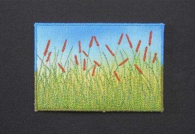 Cartão postal  - série flores - TABOAS