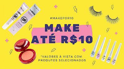 Make até R$10