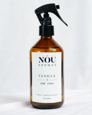 Home Spray - Vanilla