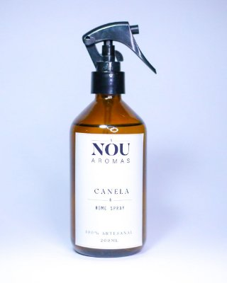 Home Spray - Canela