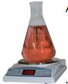 Q221MAG - AGITADOR MAGNETICO MICROPROCESSADO