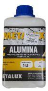MET-0004 - ALUMINA NR 4 (1 MICRA) - LITRO