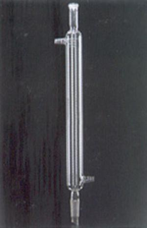 Condensador Reto Liebig com Uma Junta Esmerilhada