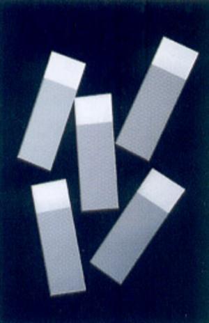 Lâmina para Microscopia 26x76 Comum e Fosca