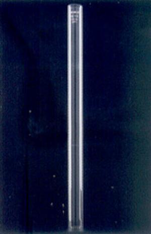 Tubo de Nessler Forma Alta Dois Traços