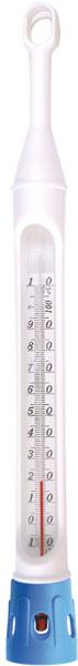 Para Refrigeração com Proteção de Plástico -10 a 110:1°C com 300mm