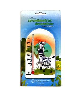 Termômetro Ambiente Zoo
