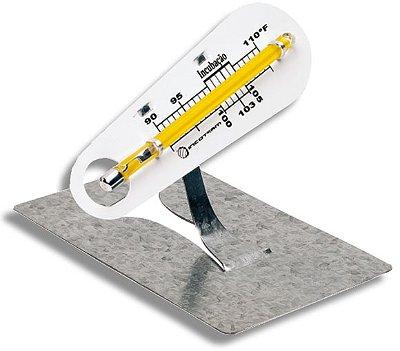 Termômetro para Incubação (Chocadeira) 90 a 110:1°F