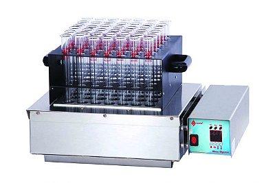 Bloco Microdigestor de Kjeldahl Microprocessado