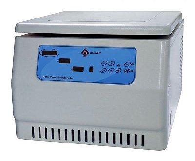 Centrífuga Refrigerada