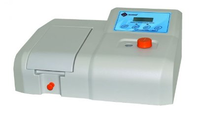 Espectrofotômetro Visível Digital Microprocessado DPT