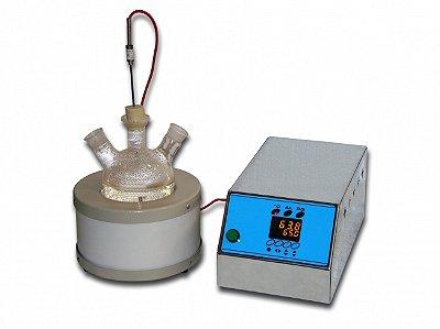 Regulador de Temperatura Microprocessado para Mantas Aquecedoras